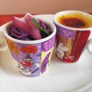 【泉区南光台】ムーミンカップのスイーツは濃厚オトナな味☆アトリエ・ウフ