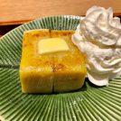 【横浜西口】珍しい和デザートが魅力!「カフェソラーレ Tsumugi」