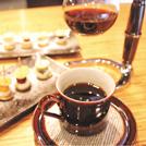 9月13日オープン! 本格コーヒーと手作りフードを手頃なセットで  絆珈琲店