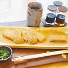 深まる秋にゆったりと味わいたい、極上の手作り甘味と日本茶 日本茶・甘み処 あずき