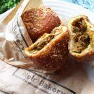 【泉区加茂】一度食べたらハマっちゃう☆自家製スパイスカレーパン