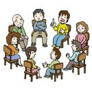 10/27(土) ★アトピー患者座談会~患者みんなで語りあおう~