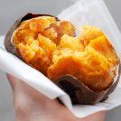 旬に魁!!お野菜塾!その2『サツマイモ~焼き芋~編』@ドルチェ松山店