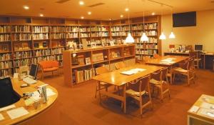 東京都美術館 美術情報室