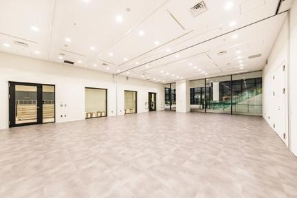 札幌文化芸術交流センター SCARTS