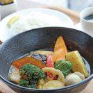 【青葉区国分町】長時間煮込むこだわりの味「スープカレー愛沢」