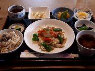 自家製野菜とたくさんのこだわりから生まれた野菜料理のお店~夙川「祥園」