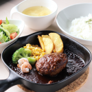 【太白区山田】手作りランチ充実のカフェ「カフェ&バー ループ」