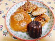 京都で人気のパン屋「グランディール覚王山」10月21日まで1周年祭開催