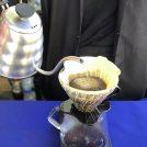 """大学生による移動式cafe""""YOUTH SENSE COFFEE""""@鹿児島市"""