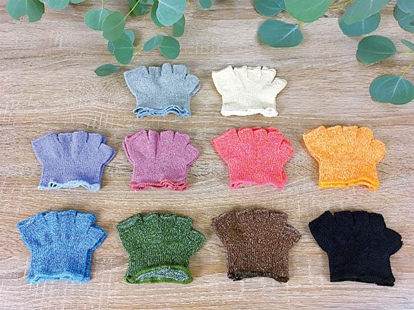 軽い、温かい!美濃和紙の糸でできた靴下 SIFFON(紙ふぉん)の和紙ソックス