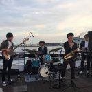 【川崎】贅沢な時間を過ごす!サンセットクルージング