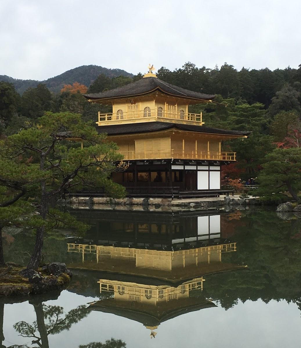 金閣寺IMG_3406