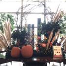 【横浜観光】横浜の代表的な待ち合わせスポット「横浜ロイヤルパークホテル」でランチ&ティー
