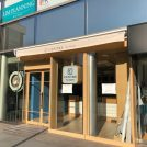 【開店】青山に11月1日オープン!食パン専門店セントル ザ・ベーカリー
