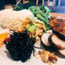 【東小金井】魔法の調味料と出会える『あたらしい日常料理 ふじわら』