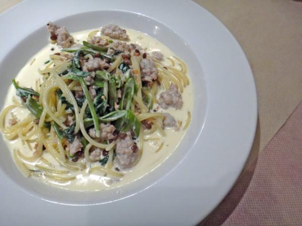 野菜のおいしい隠れ家イタリアン ポルチェリーノ@公津の杜