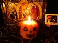 秋の夜長を愉しむ♪~世界にひとつだけの灯り~☆