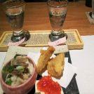 【SW バスセンター前】女性一人でも行きやすい、旬を生かした日本料理とお酒のお店