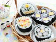 3時間であのスゴ技を私も取得!飾り巻き寿司【鈴木さよりのおいしくて美しい和のおもてなし】