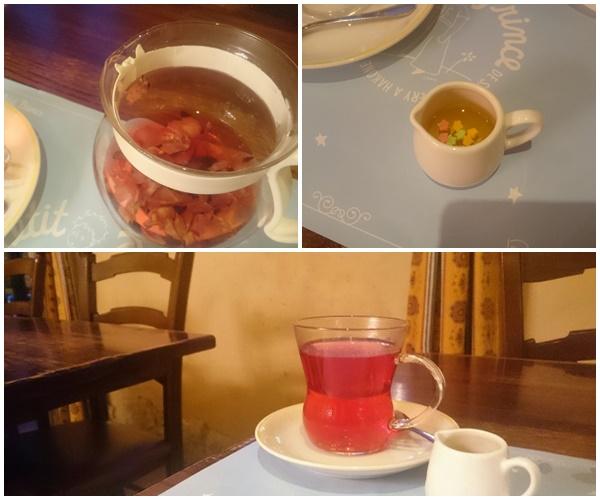 Hosi tea