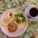 9月26日オープン!米粉ベーグル専門店「ツキノニジ」でモーニング(杁ヶ池公園)