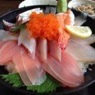 行列必至。コスパ抜群の海鮮丼「かんまち商店」@鹿児島市池ノ上町