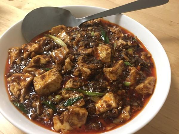 忘れられない美味しさ!北区・山の街「中華料理 真」の本格四川麻婆豆腐!