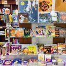 【岡山市北区】丸善 岡山シンフォニー店さんで見つけた!ハロウィンで楽しい洋書絵本
