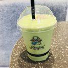 【新宿】生芋こんにゃくスムージーで美味しい腸活してきました!@新宿アルタ