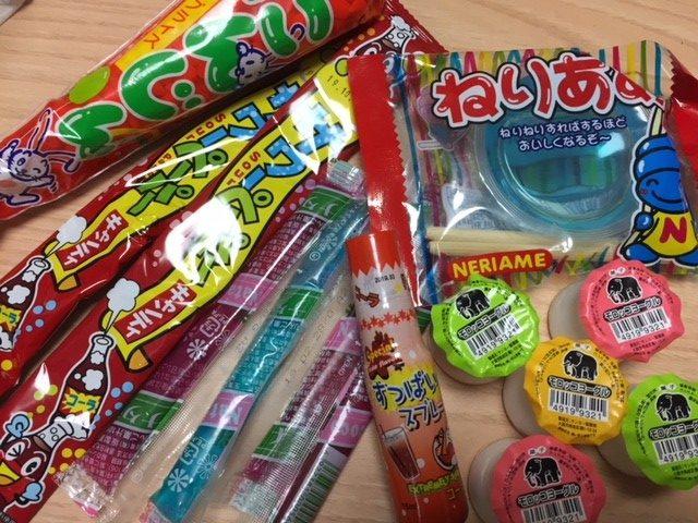 新宿区】店主が夢を実現!おもちゃ箱のような駄菓子屋さんを発見