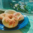 【戸部】午前中には売り切れも!大人気なベーグル専門店のパン屋さん「ベーグル ハナヨシ」