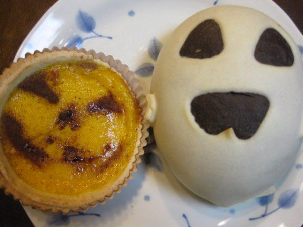 本場フランス!パン屋さん!ハロウィンシーズンで可愛く&ワクワクしよう!@江田