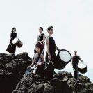 鼓童の「巡 -MEGURU-」。11月4日(日)松山公演が決定。