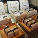 【岡山市北区】まさにお菓子の美術館!「クチュール フクイドウ トウキョウ」でワンランク上のお土産をどうそ。