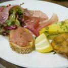 子連れOKで本格&お値打ち!南イタリア料理「トラットリア アヴァンザ」(天白・原)
