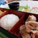 「えひめこどもの城」のレストランでごはんを食べよう!