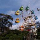 【鹿沼】観覧車に50円で乗れる!千手山公園はレトロな雰囲気たっぷり穴場の遊園地