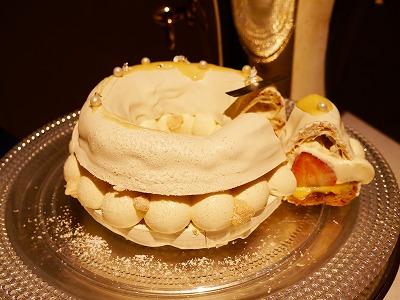 【ハイアットリージェンシー大阪】クリスマスケーキの予約は11月1日(木)から