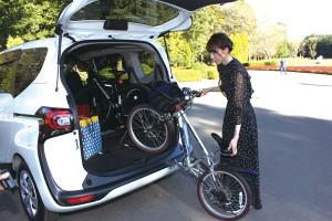 bike-wife