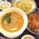 【品川】人気4店の料理が堪能できる!シンガポール シーフードリパブリック