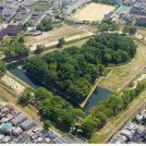 【高槻】空から高槻を眺めよう! 古墳で熱気球体験 11月18日(日)開催