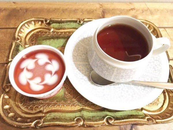 【ダイソー】の美味しい♡身体にも優しい飲み物♡