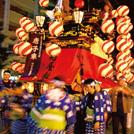 愛知の伝統文化「山車」まつり開催リスト