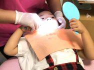 子どもと楽しく歯のケア♪「はせがわこども歯科」@鹿児島市紫原