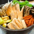 滋賀の郷土料理「じゅんじゅん」って知ってる?