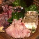 産地直送の魚介類など、とっておきの居酒屋「へちもん」@津田沼