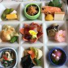 「楽待庵 天満橋店」で大阪城を望む絶景とともに季節の日本料理をランチで♪