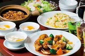 冬を満喫!リビングかごしま特選グルメガイド「中国料理美華園」