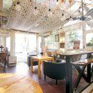 【New Open】21時まで営業!自家製スコーンやフィッシュバーガーがお勧め「Cafe Bun Terrace」